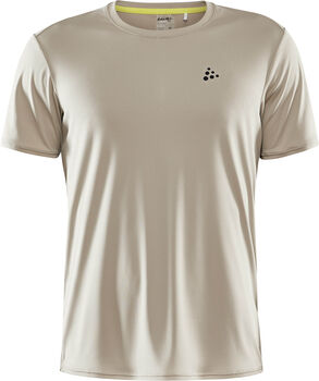 Craft ADV Charge SS shirt M Heren Bruin