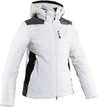 8848 Mindy ski-jack Dames Wit