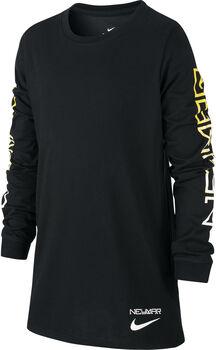 Nike Dry shirt Zwart