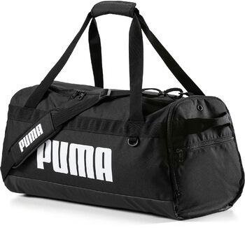 Puma Challenger Duffeltas\ Heren Zwart