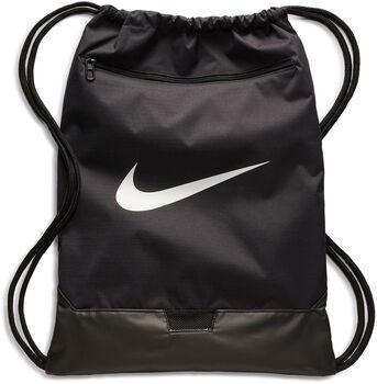 Nike Training Gym Sack Zwart