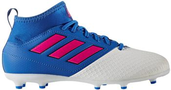 ADIDAS Ace 17.3 jr voetbalschoenen Blauw
