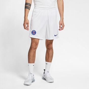 Nike Paris Saint-Germain 2020/21 Stadion Thuis/Uitshort Heren Wit