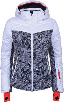 Icepeak Elizabeth ski-jas Dames Wit