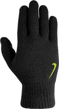Nike Accessoires Knitted Tech en Grip handschoenen Heren Zwart