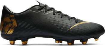 Nike Mercurial Vapor 12 Academy MG voetbalschoenen Heren Zwart