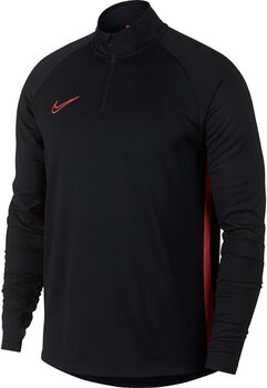 Nike Dry-FIT Academy shirt Heren Zwart
