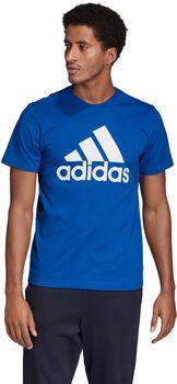 adidas MH Bos shirt Heren Blauw