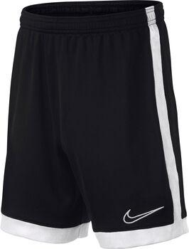Nike Dri-FIT Academy short Jongens Zwart