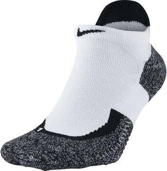 Nike Elite Tennis No Show sokken Heren Wit