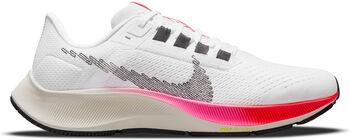 Nike Air Zoom Pegasus 38 hardloopschoenen Heren Wit