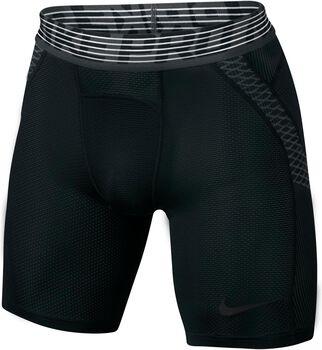 Nike Pro Hypercool short Heren Zwart