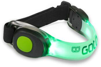 GATO Neon Led armband Groen
