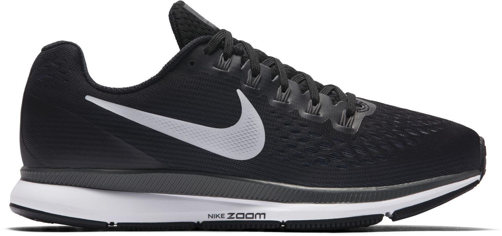 da Air Zoom Pegasus nere 34 Nike running donna Scarpe da 6gRx1