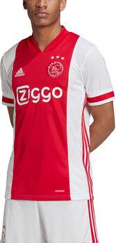 adidas Ajax thuisshirt 2020-2021 Heren Rood