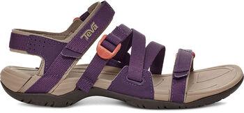 Teva Ascona Sport Web sandalen Dames Paars