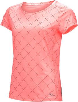 Falcon Diana t-shirt Dames Oranje