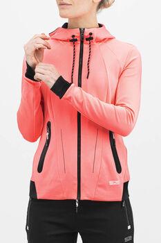 Sjeng Sports Debbie hoodie Dames Oranje