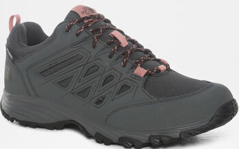 The North Face Venture Fasthike wandelschoenen Dames Grijs