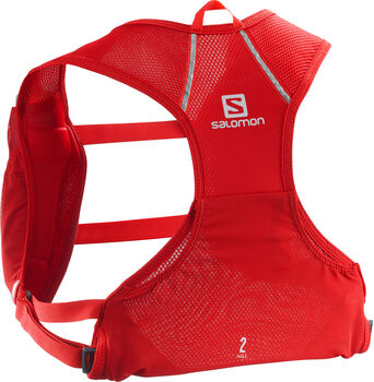 Salomon Agile 2 set Rood