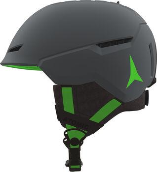 ATOMIC Reventen X 55-59 skihelm Heren Zwart
