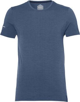 Asics Seamless SS shirt Heren Grijs