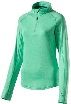 PRO TOUCH Cusca shirt Dames Groen