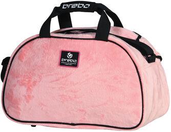 Pure Flamingo schoudertas