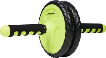 ENERGETICS Pro Ab roller Zwart