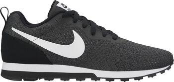 Nike MD Runner 2 Eng Mesh sneakers Heren Zwart e25b26ea38f6a