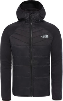The North Face Arashi III Insulated Hybrid jack Heren Zwart