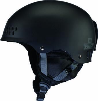 K2 Phase Pro skihelm Zwart