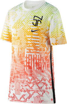 Nike Dri-FIT Neymar Jr. SS tank kids Wit