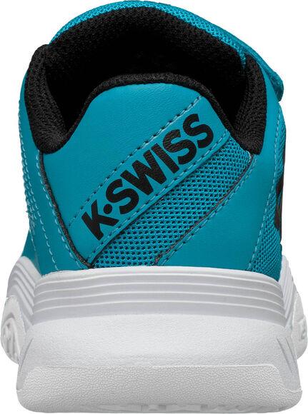 Court Express Strap Omni tennisschoenen