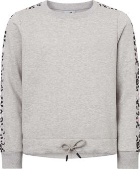 Cliff III kids sweater