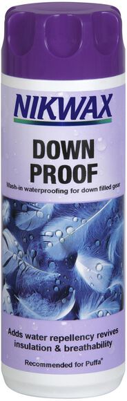 Dons Proof wash-in