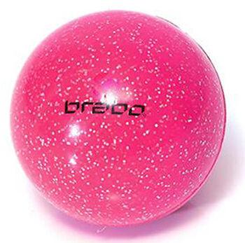 Brabo Glitter hockeyballen Multicolor