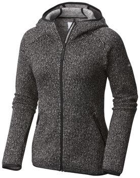 Columbia Chillin Fleece sweater Dames Zwart