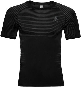 Odlo Performance Light ondershirt Heren Zwart