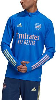 adidas Arsenal Training Longsleeve Heren Blauw