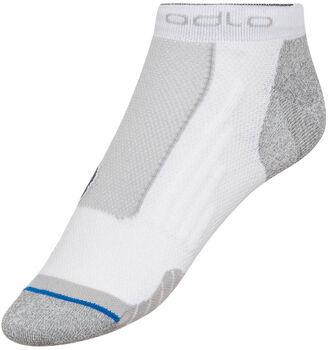 Odlo Light Low sokken Heren Wit
