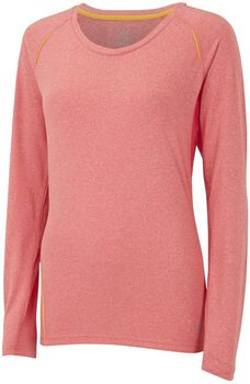 PRO TOUCH Rylunga shirt Dames Rood