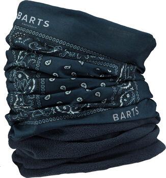 Barts Multicol Polar sjaal Blauw