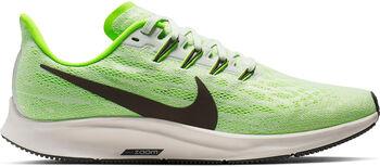 Nike Air Zoom Pegasus 36 hardloopschoenen Heren Grijs