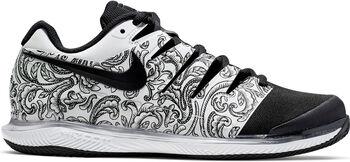 Nike Air Zoom Vapor X Clay tennisschoenen Dames Wit
