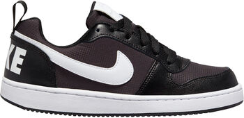 Nike Court Borough Low sneakers Jongens Zwart