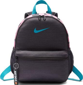Nike Brasilia JDI Mini rugtas Grijs
