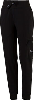 Puma Feel It trainingsbroek Dames Zwart