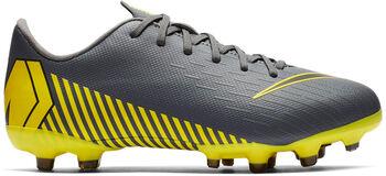 Nike Vapor 12 Academy MG jr voetbalschoenen Jongens Grijs