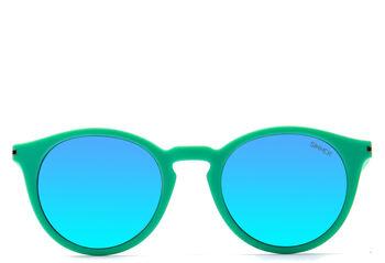 Sinner Patnem zonnebril Dames Groen